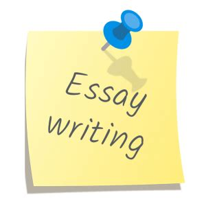 Example of admission essay